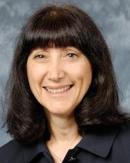 Judy Klickstein